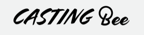 キャスティングビーのロゴ